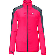 Salomon Fast Wing Womens Jacket AW13
